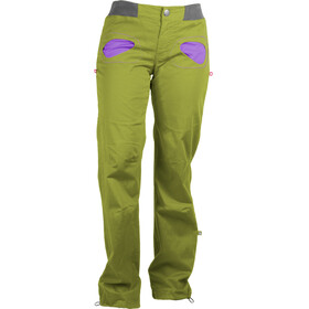 E9 Onda Story - Pantalon Femme - vert